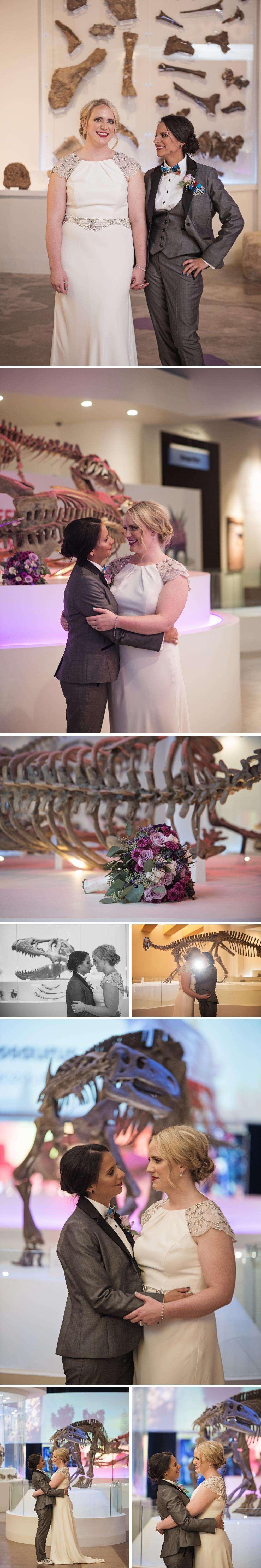 Same Sex Wedding Photographer Dallas Texas