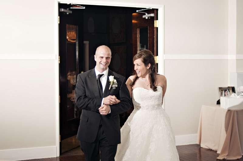 Meredith Isaac Room On Main Wedding Part Ii