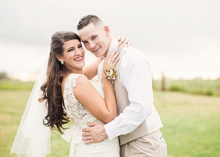 Rustic Dallas Country Wedding - Miranda Marrs Photography