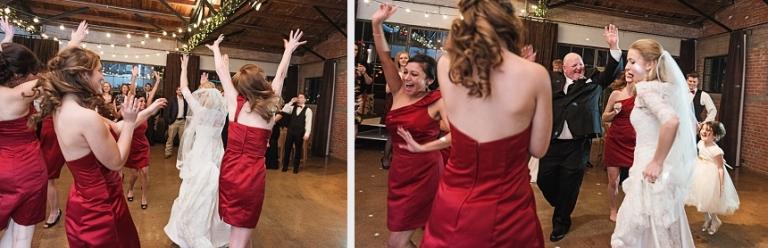 Hickory Street Annex Wedding - Miranda Marrs Photography