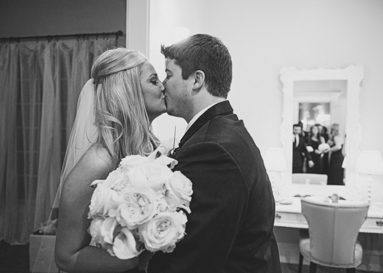 Wedding at the Milestone, Denton, TX  (Miranda Marrs Photography)
