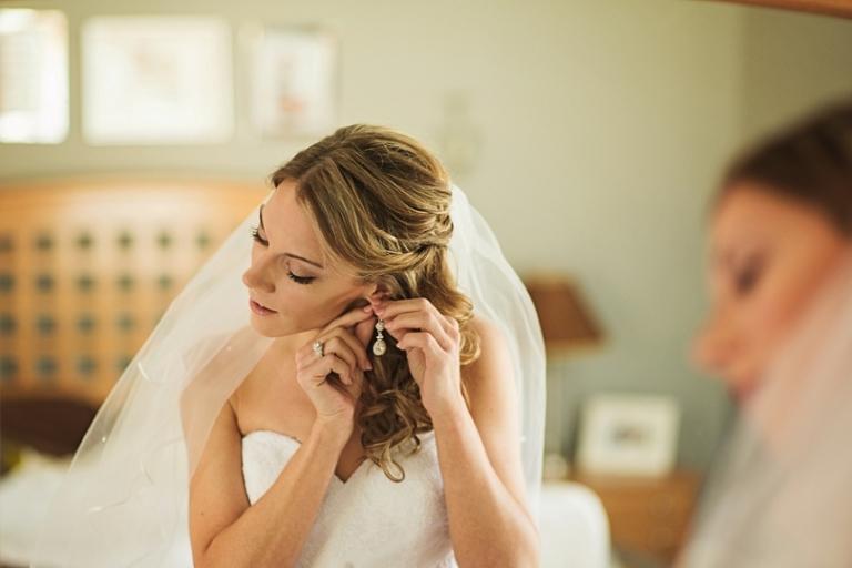 The Quarry at Carrigan Farms (North Carolina Wedding) - Miranda Marrs Photography
