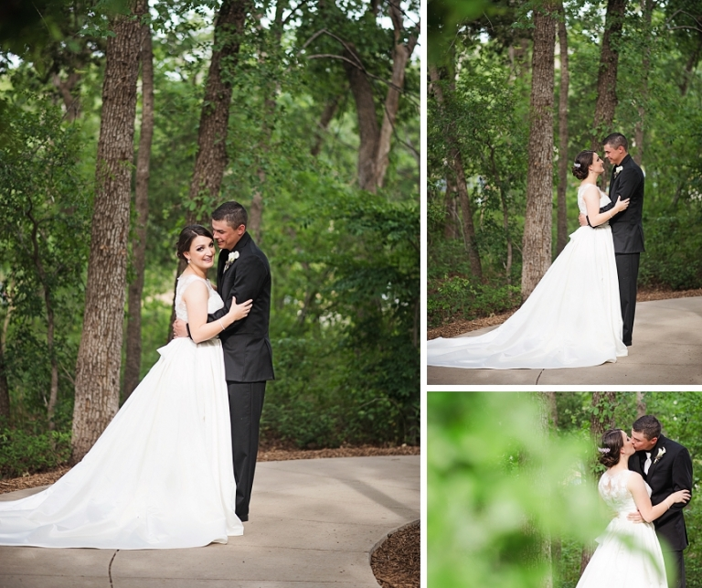 Katie + Blaine(Ashton Garden Wedding in Corinth) » Miranda Marrs ...