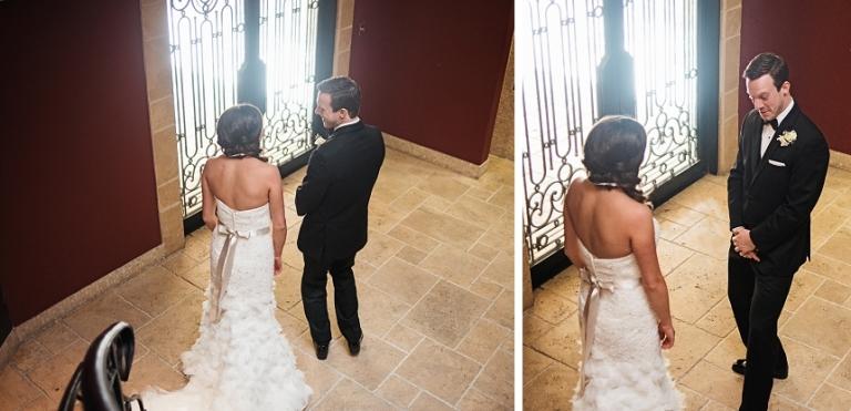 Hotel Zaza Wedding in Dallas (Miranda Marrs Photography)