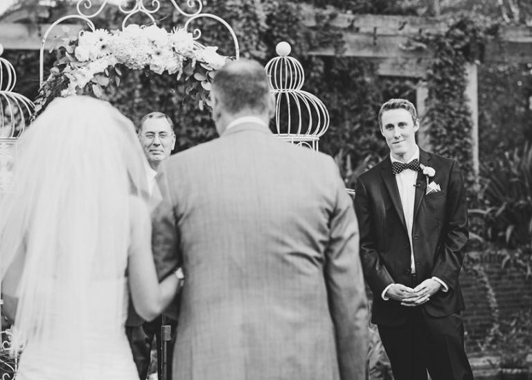 Texas Discover Gardens Wedding (Miranda Marrs Photography)