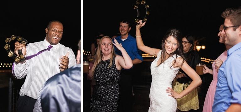 Kerri + Paul (Rockwall TX Wedding)