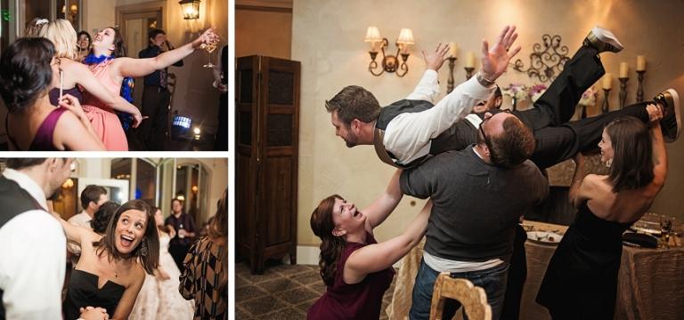 Wildwood Inn Wedding in Denton TX (Miranda Marrs Photography)