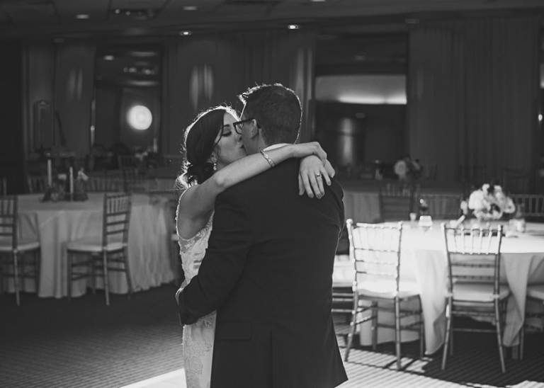 Magnolia Hotel Wedding at The Pegasus Room (Miranda Marrs Photography)