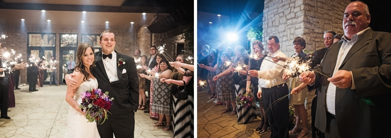 Heritage Ranch Country Club Wedding in McKinney (Miranda Marrs Photography)