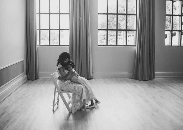 Bass Hall Wedding at McDavid Studio
