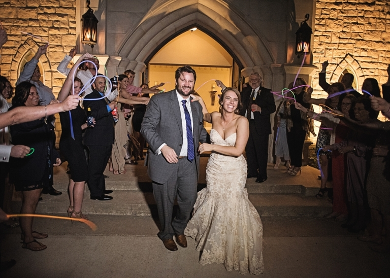 Castle at Rockwall Wedding - Miranda Marrs Photography