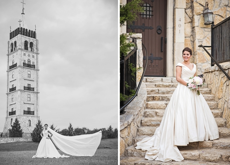 Wedding Photography at the Adriatica in McKinney