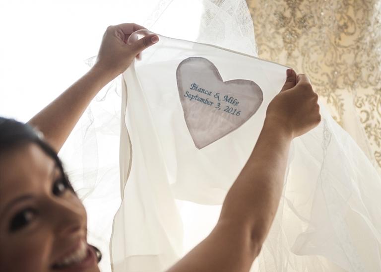 SMU Wedding at Perkins Chapel - Miranda Marrs Photography