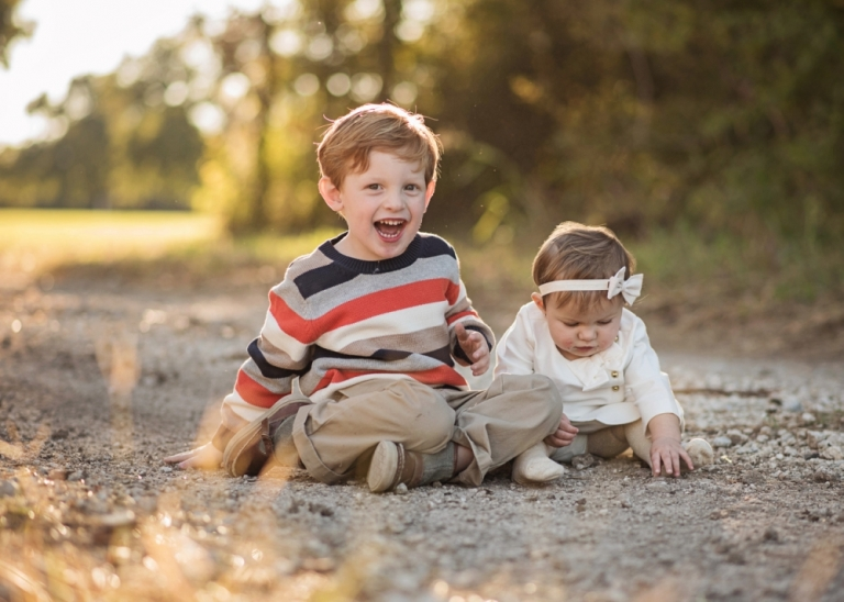 McKinney Family Photographer - Miranda Marrs Photography