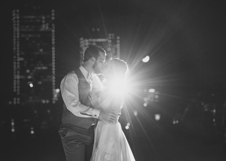 Artspace 111 Wedding in Fort Worth - Miranda Marrs Photography