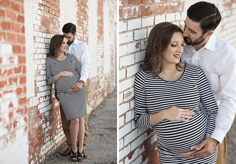McKinney Maternity Session - Miranda Marrs Photography