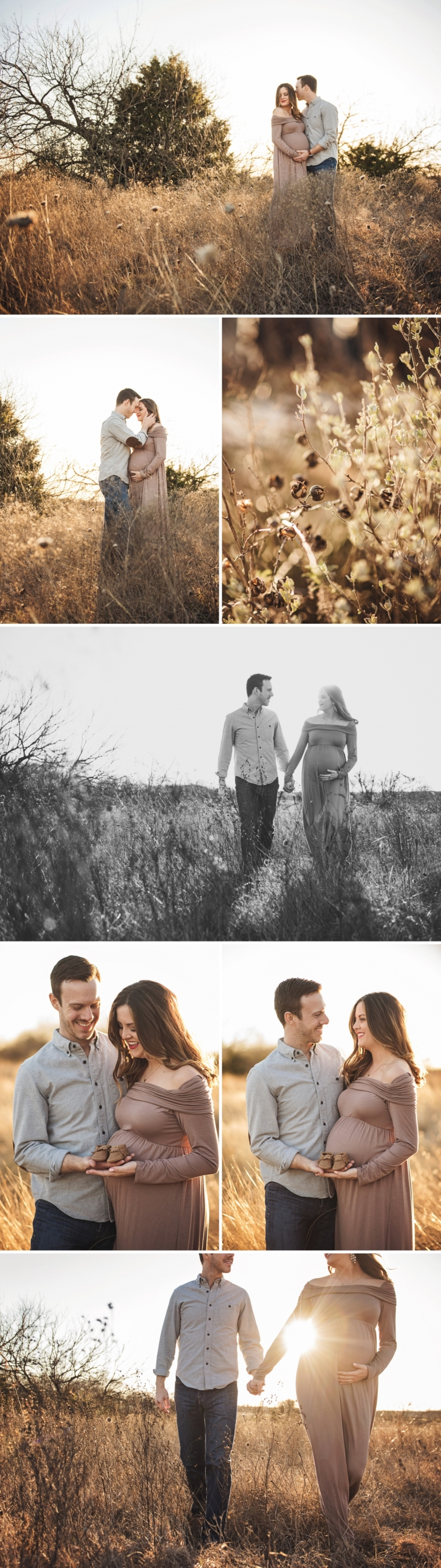Dallas and Denton Maternity Photographer