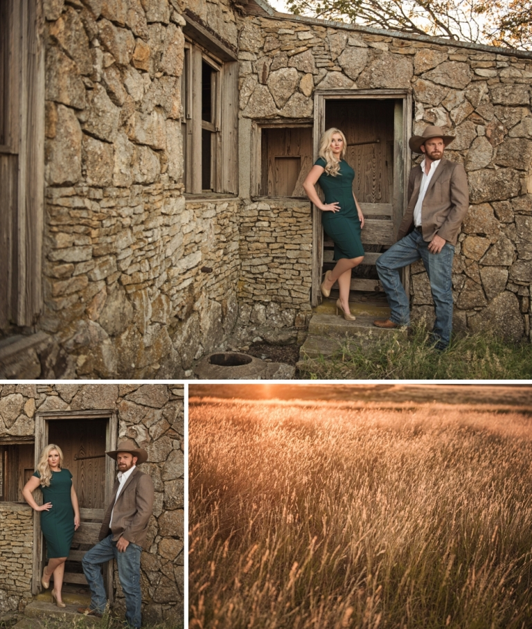 Frisco Engagement Photographer