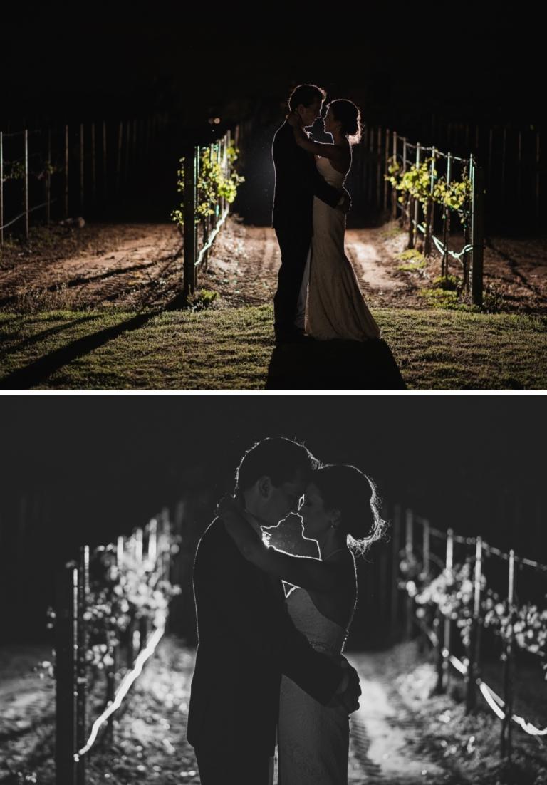 Good Shepard Catholic Wedding & Delaney Vineyard Reception