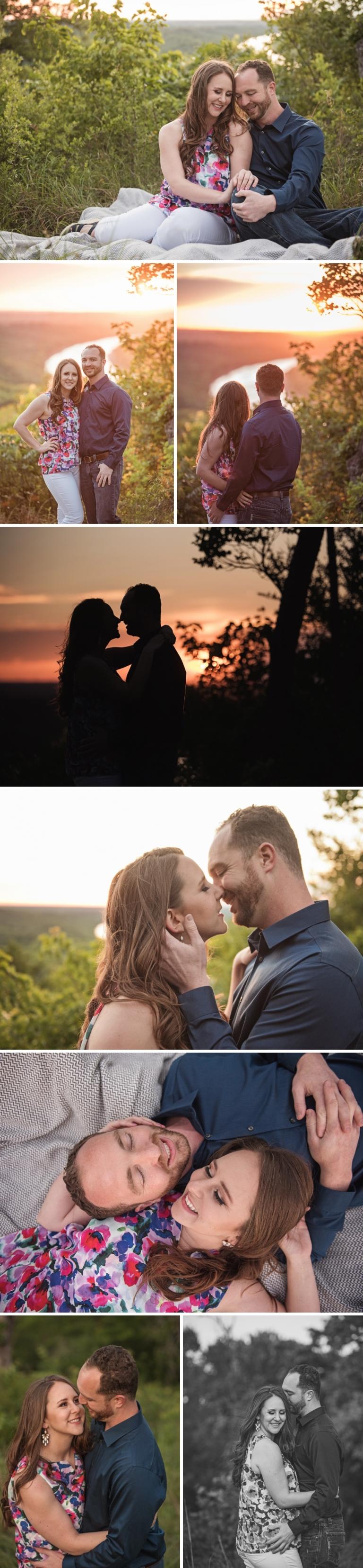 Mckinney Engagement Photographer