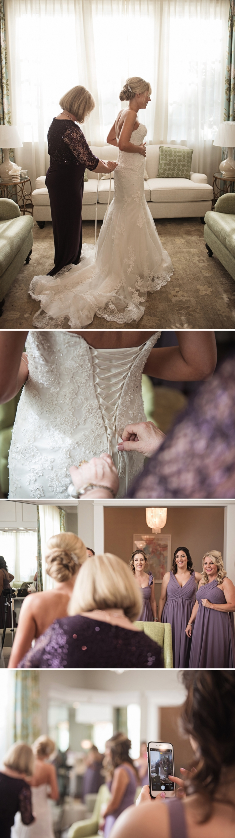 Milestone Mansion Wedding in Aubrey