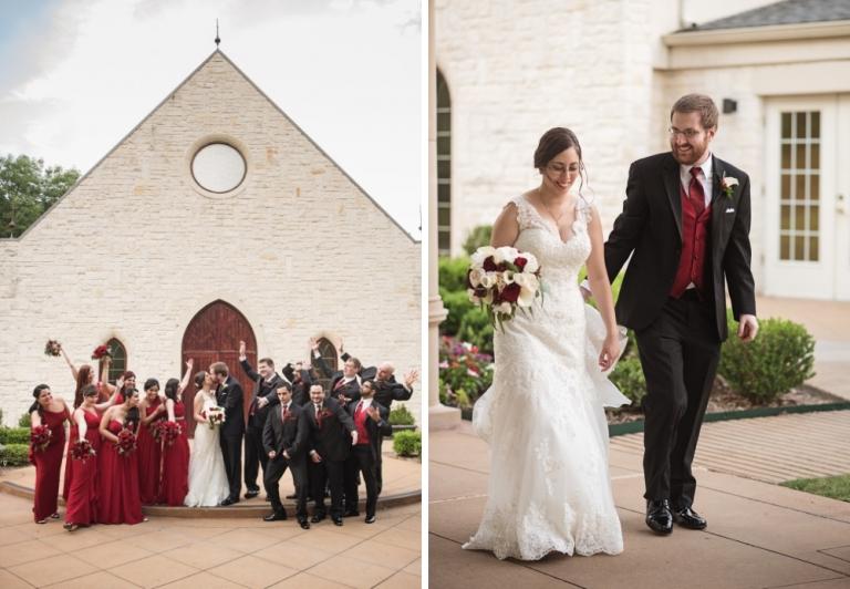 Ashton Gardens Wedding in Corinth