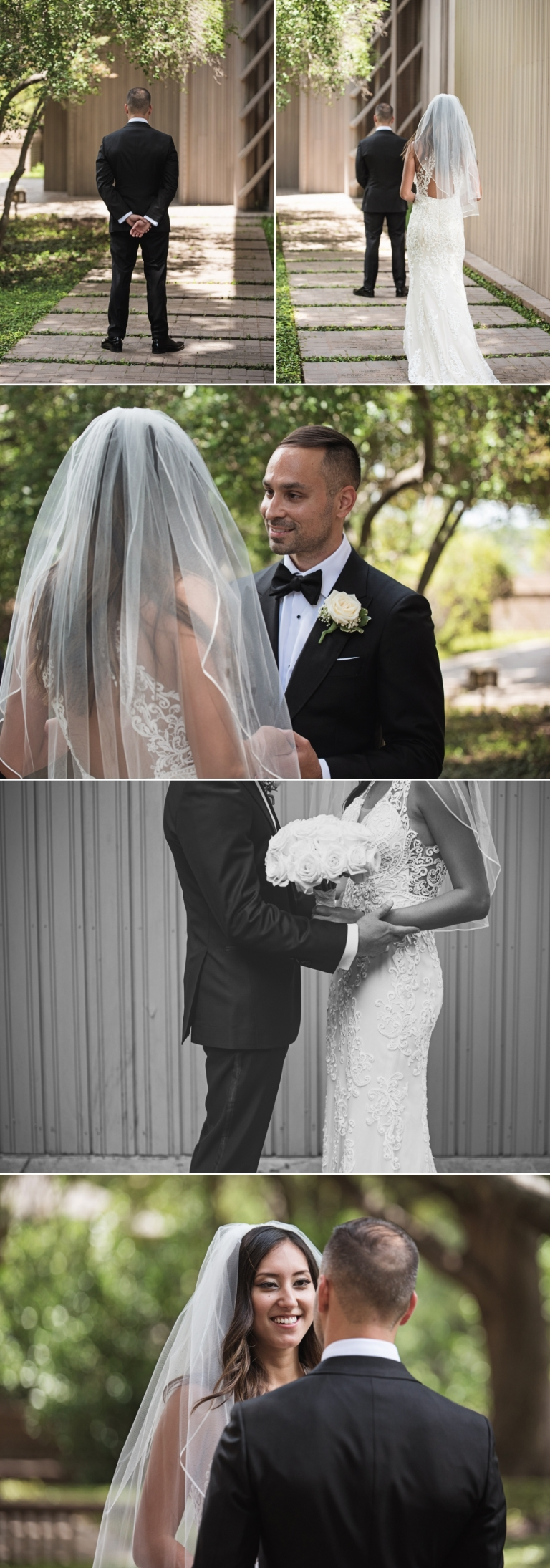 Marty Leonard Chapel Wedding in Fort Worth