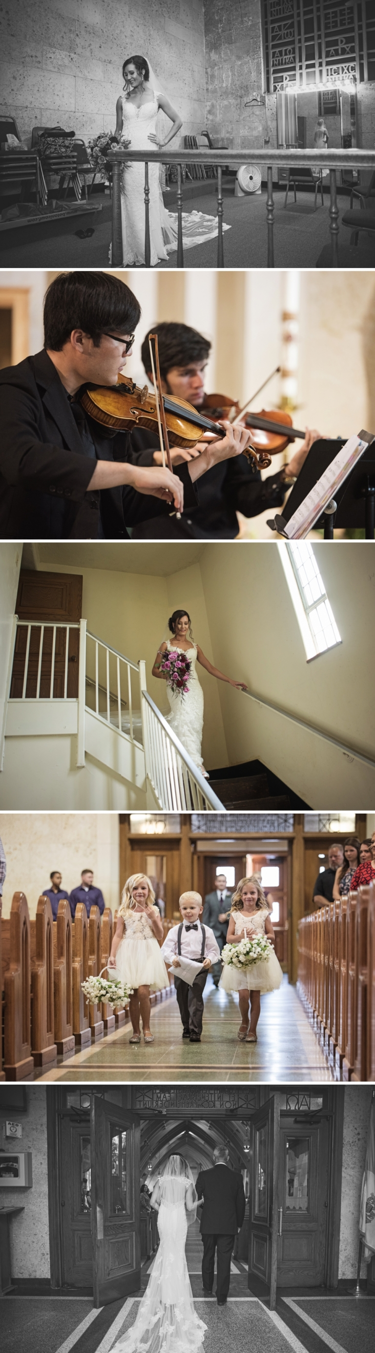 Texas Catholic Wedding Photographer