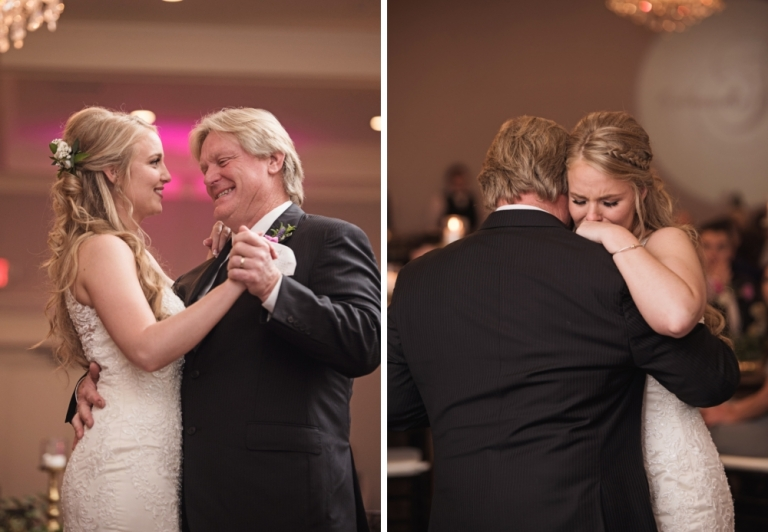 Wedding at the Milestone Mansion in Aubrey, TX