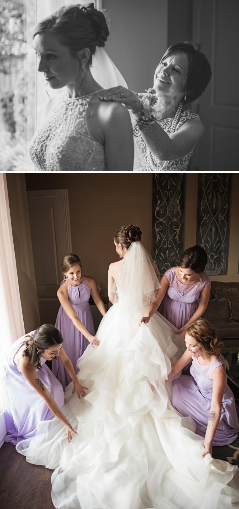 Castle Rockwall Wedding
