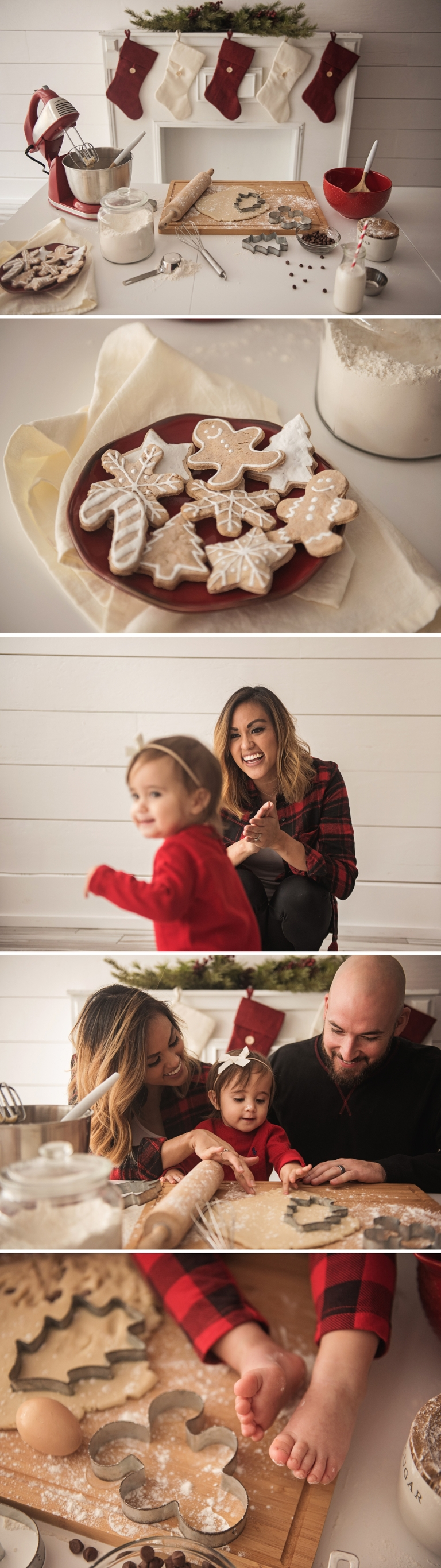 Dallas Fort Worth Photographer Christmas Minisessions
