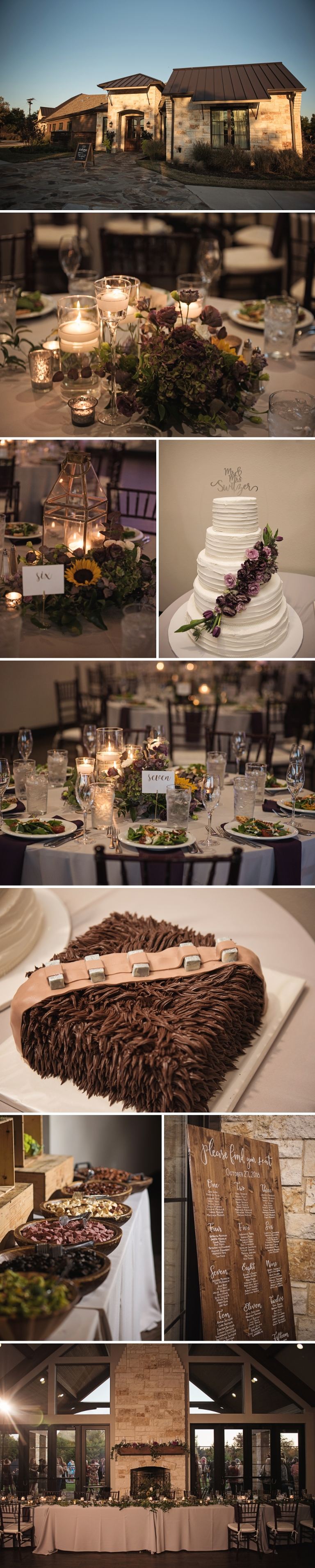 Costumed Wedding at The Laurel in Grapevine