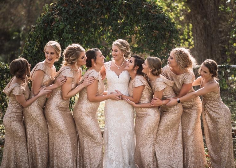 Beautiful Muenster Wedding