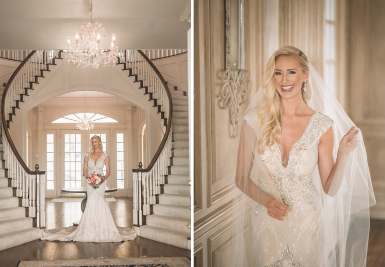 Miranda Marrs Photography - Lonestar Mansion in Burleson