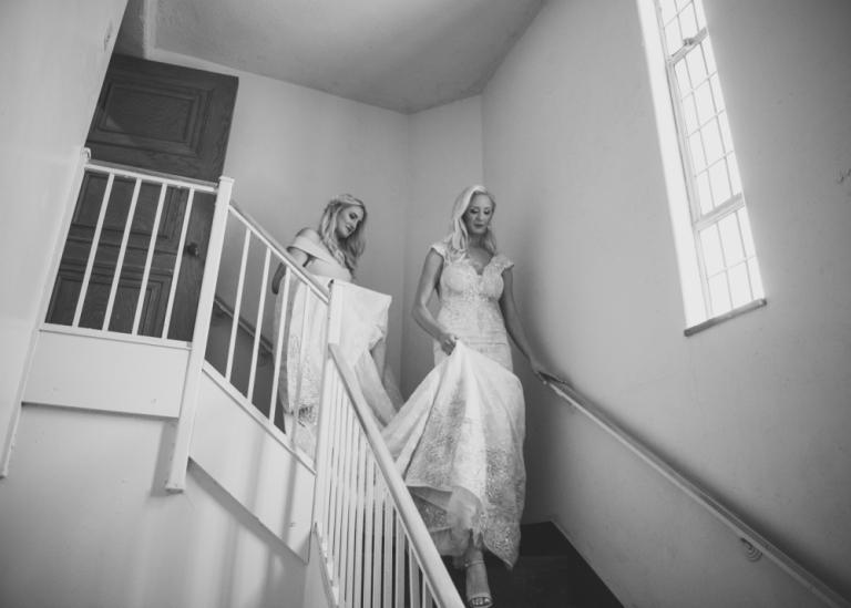 Vintage Glam Wedding Reception at the Winstar Casino in Thackervill, OK